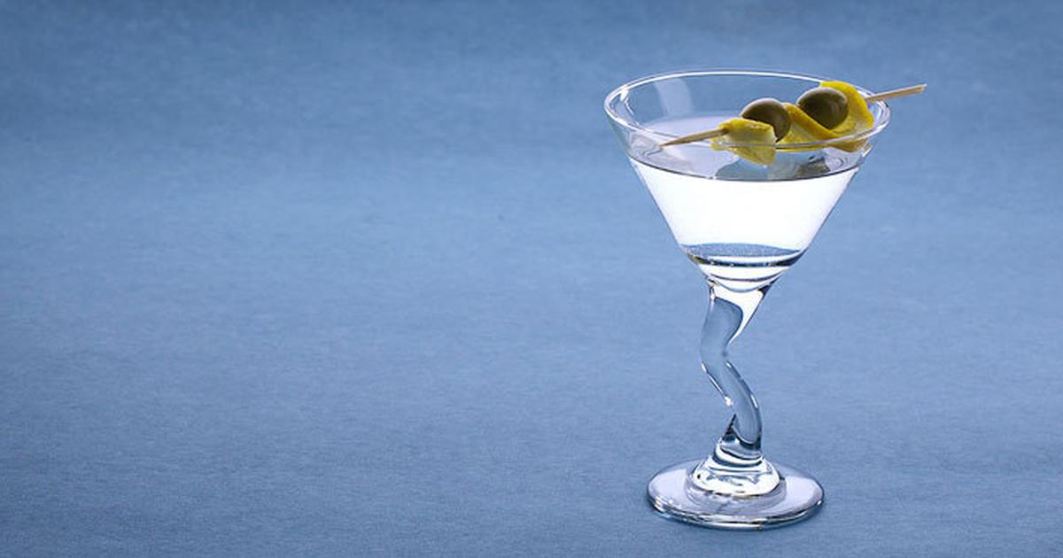 Закуска к мартини: пошаговый рецепт с фото