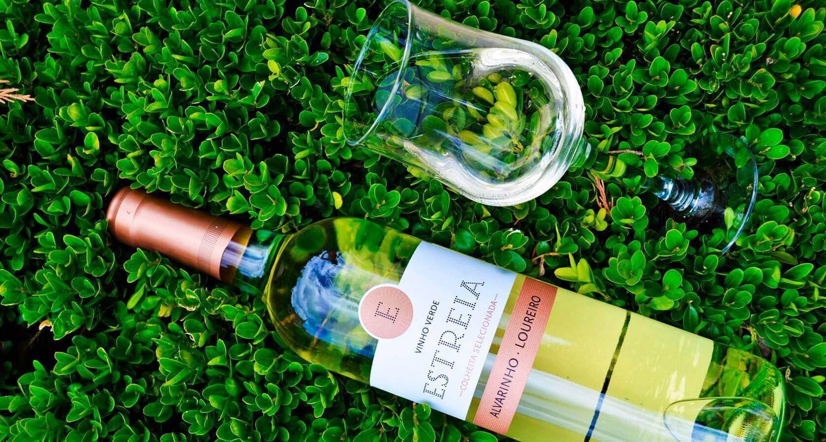 Vinho verde – регион производства, история, технология, стили зеленого вина ⛳️ алко профи