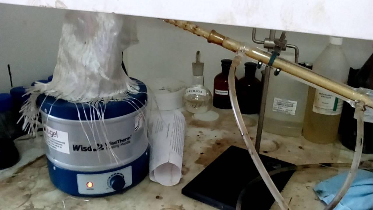 Гидролизный спирт своими руками. как сделать спирт из опилок: все способы получения биотоплива