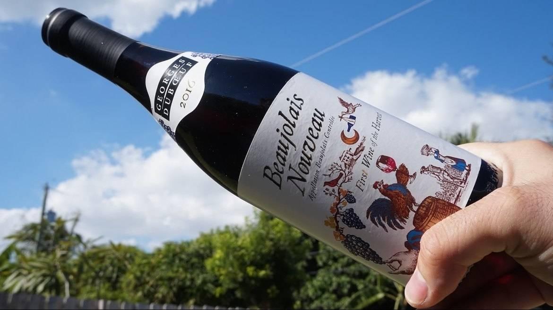 Le beaujolais nouveau приехало: вся правда о молодом вине и как его правильно выбрать