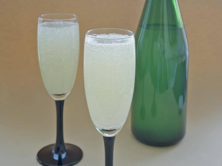 Приготовление шампанского в домашних условиях по одобренным рецептам