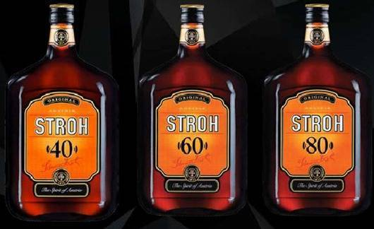 Ром stroh 60 как пить – ром stroh (40, 60, 80) и его особенности — горные лыжи для фрирайда professional use only!