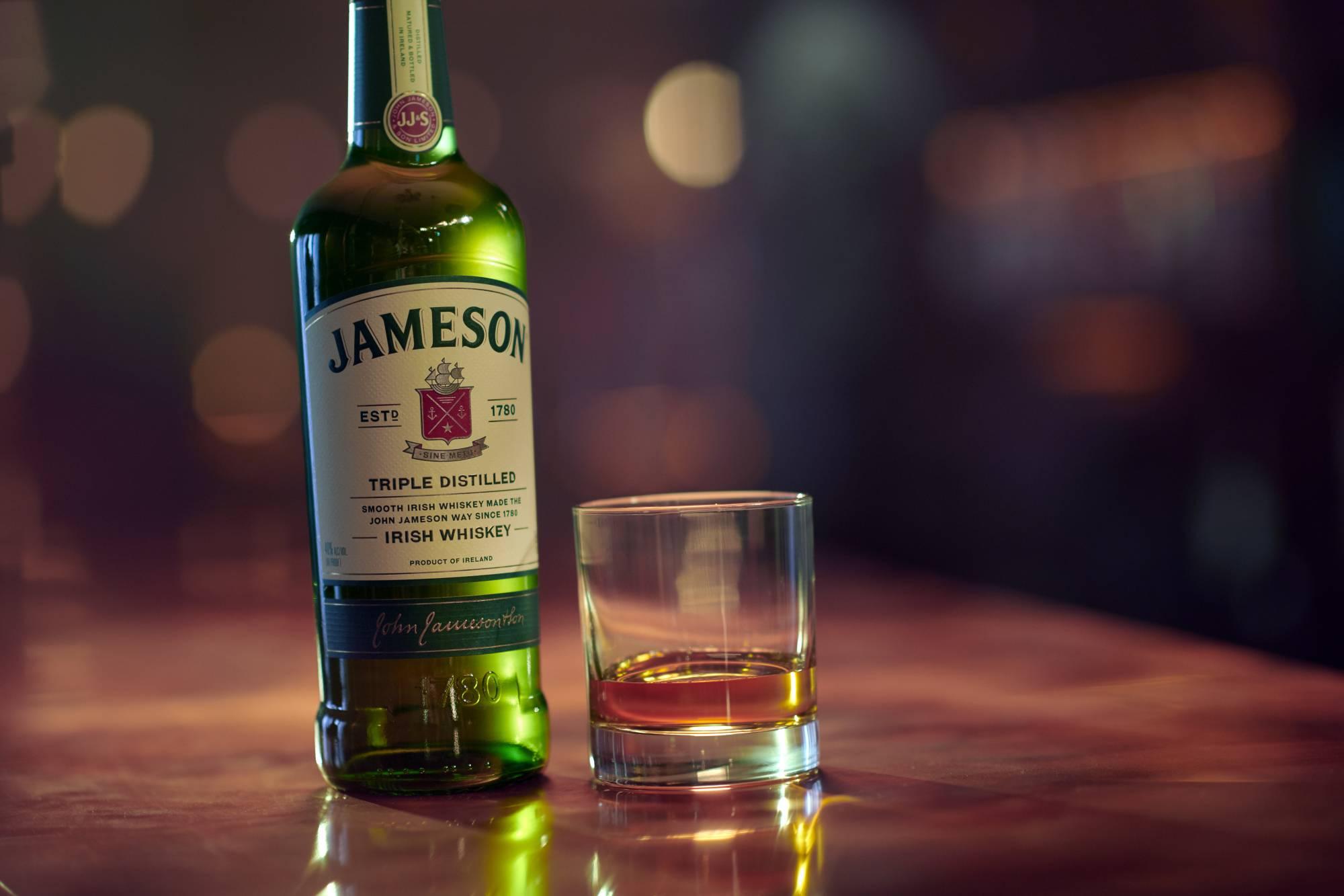 Виски jameson: rish whiskey и другие виды джон джеймсон, особенности приобретения и употребления