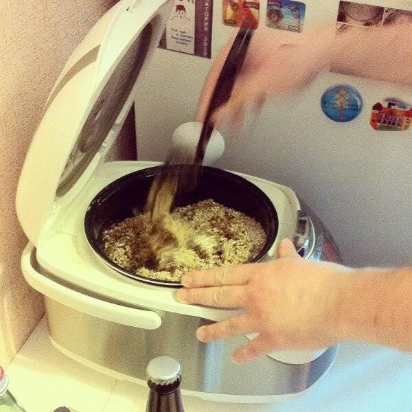 Варим пиво в мультиварке. как сварить пиво дома с помощью мультиварки. рецепт приготовления домашнего пива в мультиварке