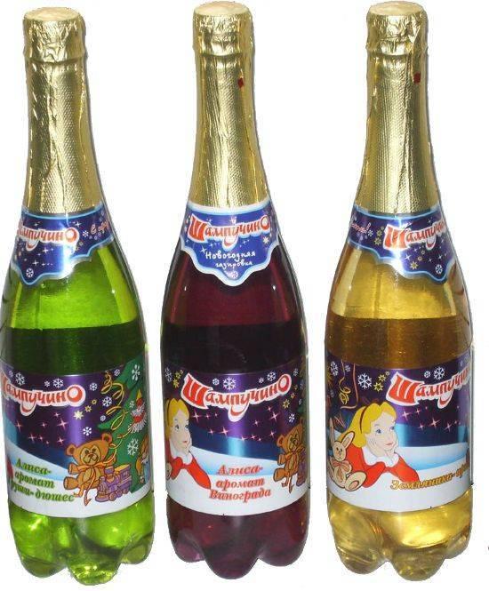 Детское шампанское и его особенности. детское шампанское. можно ли покупать этот напиток ребёнку