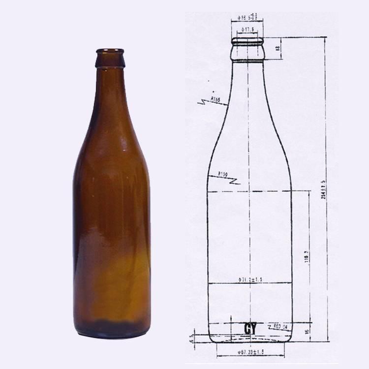 Гост 10117.2-2001 бутылки стеклянные для пищевых жидкостей. типы, параметры и основные размеры