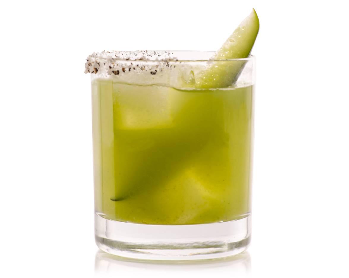 Рецепт текилы бум — пенистого коктейля для вечеринок