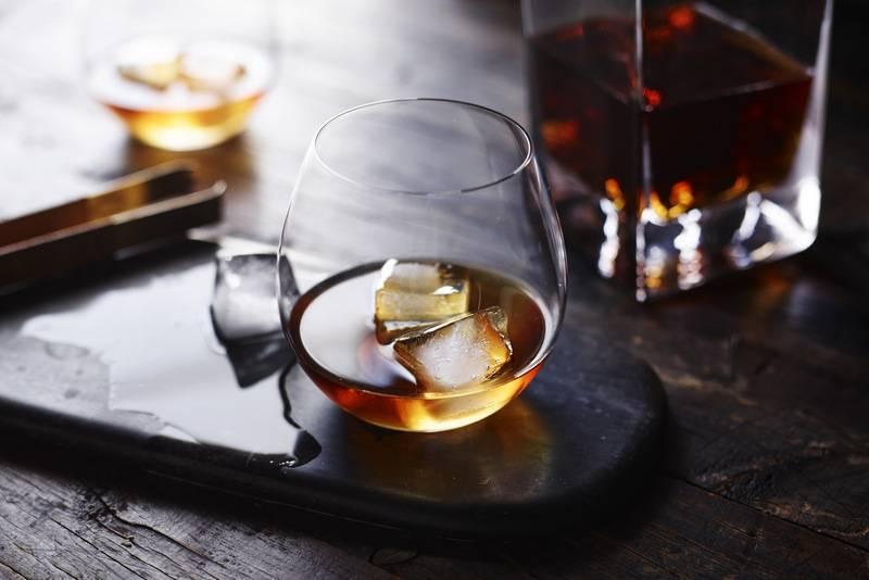 Как правильно пить вино, водку и коньяк » Мирновское сельское поселение - информационный портал