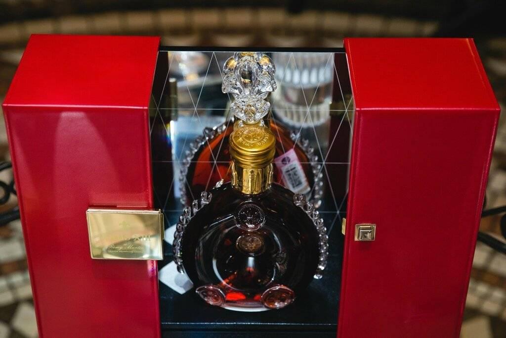 Коньяк реми мартин (remy martin): описание и виды марки