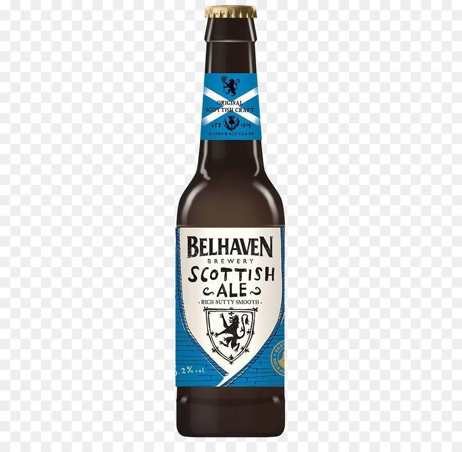 Пиво belhaven scottish stout и его особенности