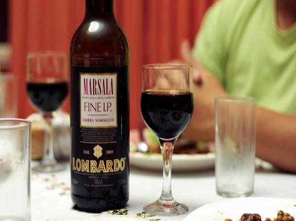 Марсала (вино) — википедия. что такое марсала (вино)