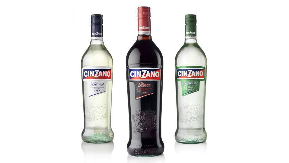 Чинзано асти: бьянко, россо, extra dry, с чем пьют вермут, что лучше — cinzano или мартини