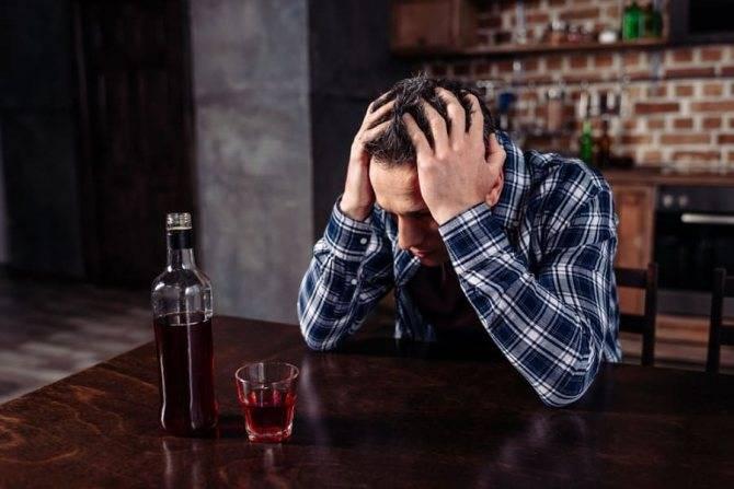 Почему человек после употребления алкоголя становится агрессивным