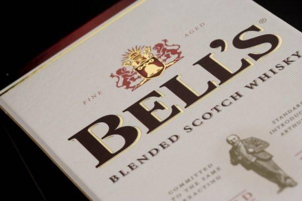 Bells - виски с многолетней историей