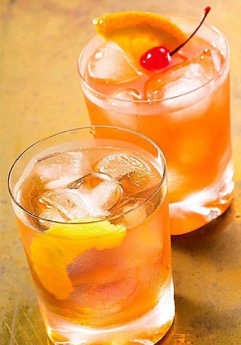 Виски сауэр рецепт коктейля - простые пошаговые рецепты с фотографиями