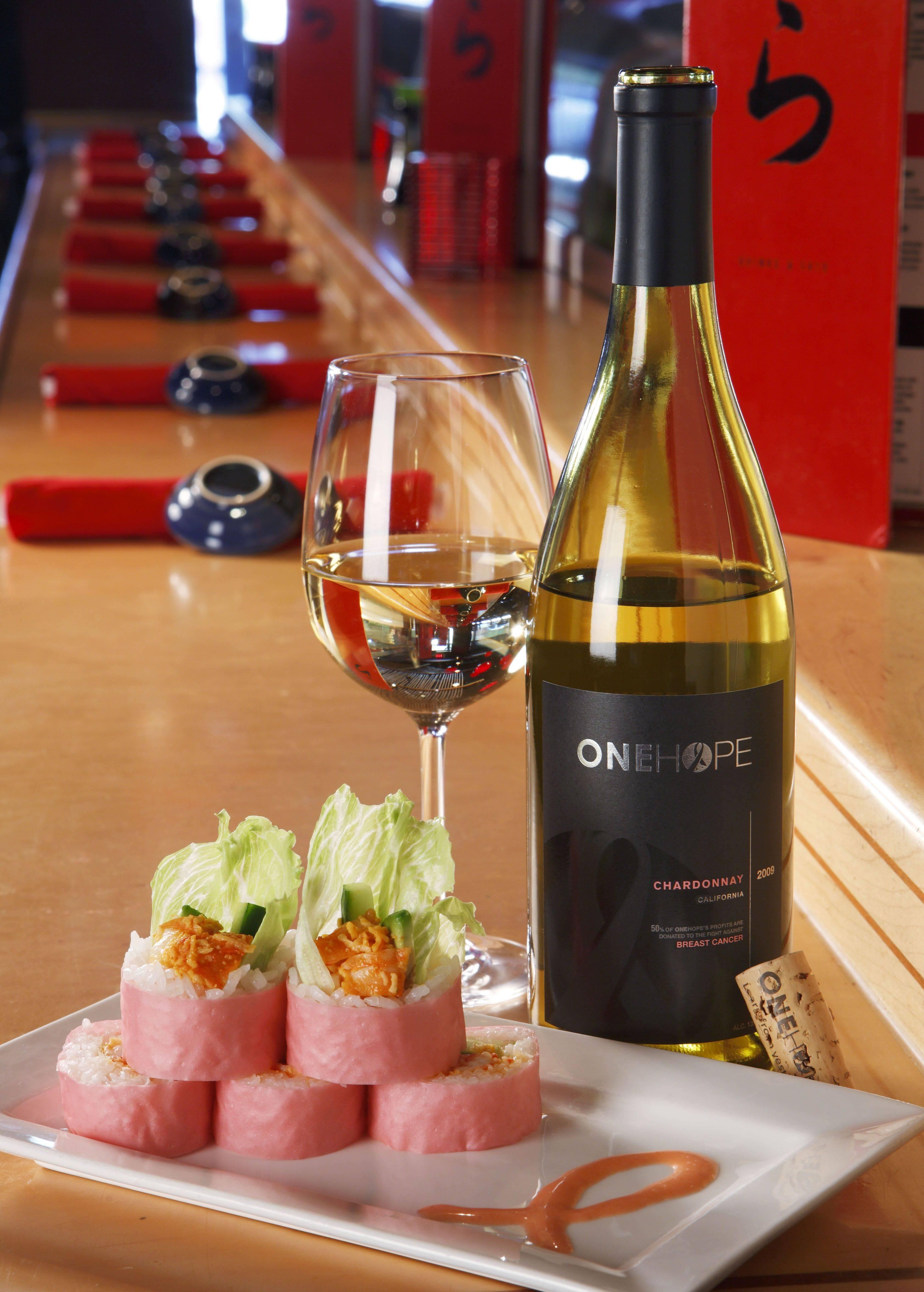 Что пьют с суши и роллами? какие напитки сочетаются с японскими блюдами