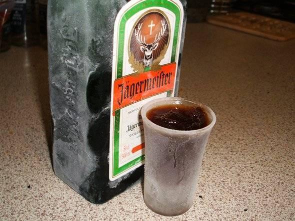 Егермейстер: отзывы о напитке, советы по правильному употреблению ликера в чистом и смешанном виде!