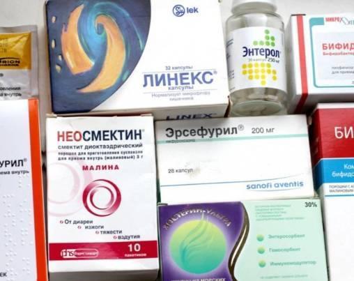 Тошнота: что принимать из препаратов и что съесть, если тошнит