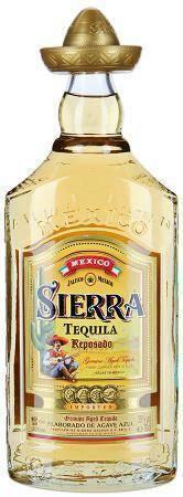 Текила сиерра сильвер, sierra silver: крепость, состав, вкус - вредные привычки