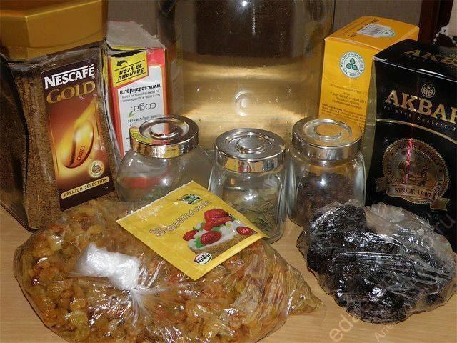 Сколько сахара в коньяке - рецептлечения