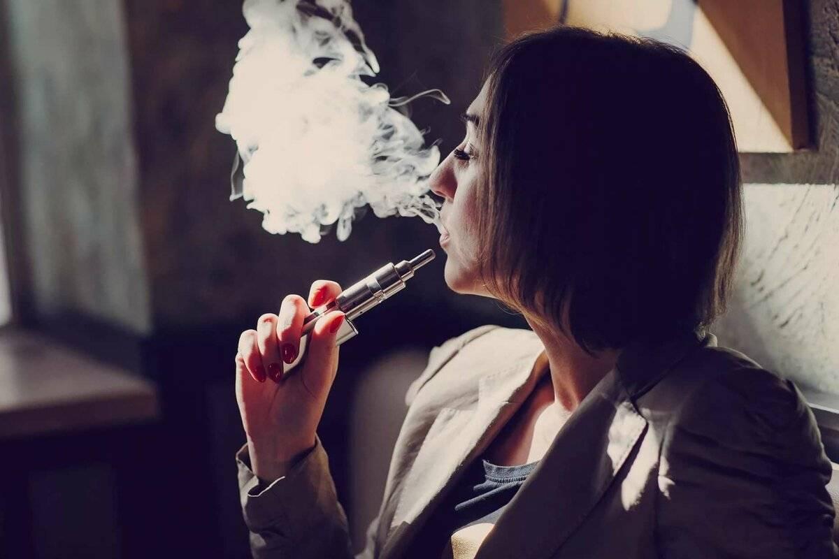 Электронные сигареты, чтобы бросить курить: миф или реальность