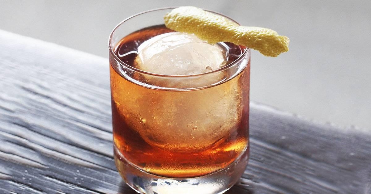 Виски с содовой — как приготовить коктейль - о болезнях