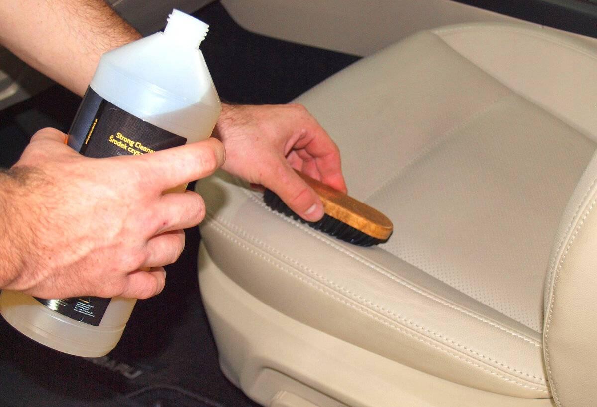 Как вывести запах сигарет из прокуренного салона машины | the robot