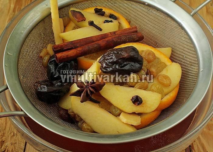 Глинтвейн в домашних условиях - 5 рецептов приготовления с фото пошагово