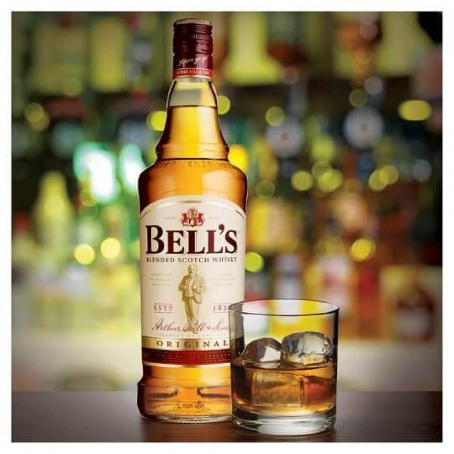 Виски bell's (беллс): шотландский купажированный виски из бюджетного сегмента