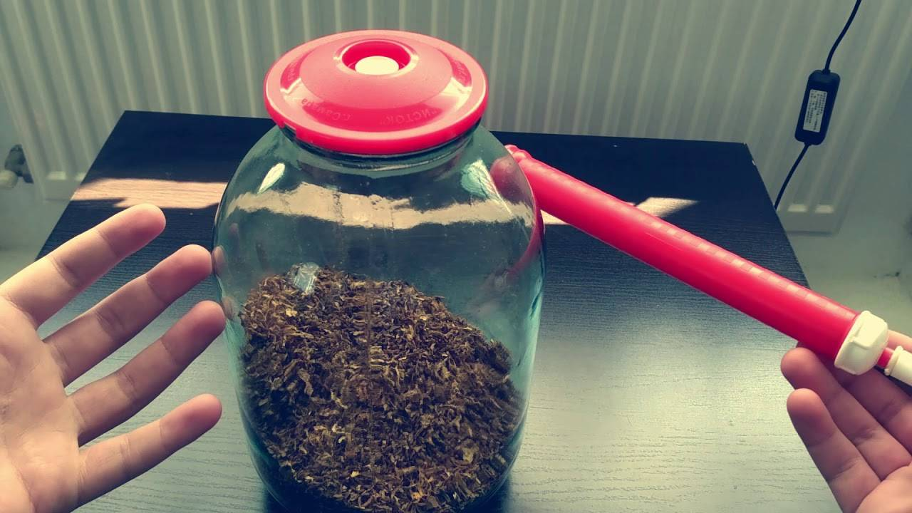 Как табак сделать ароматным