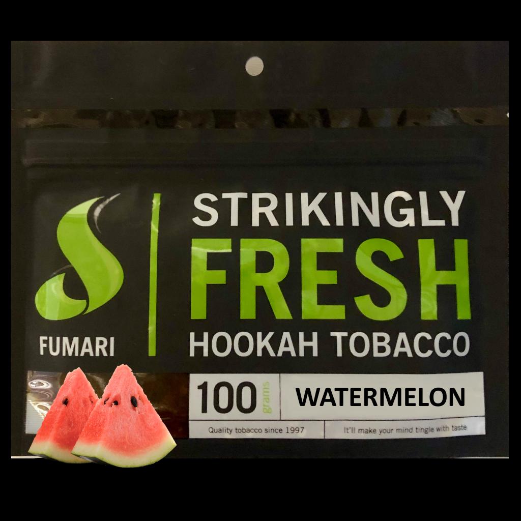 Обзор американца — табака fumari