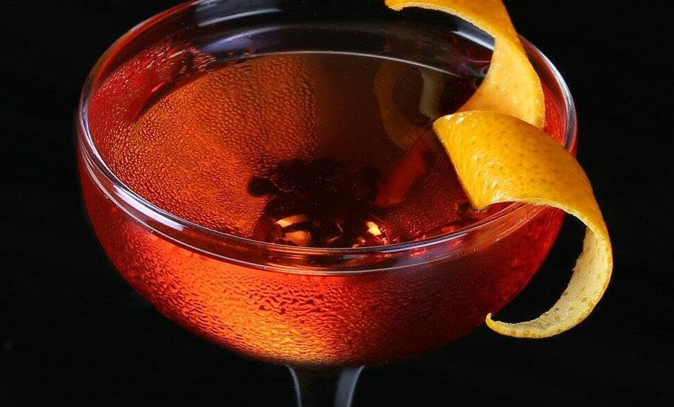 10 оригинальных рецептов апельсиновой настойки