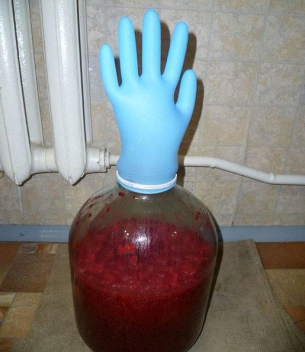 Как приготовить настойку из варенья в домашних условиях по простому рецепту