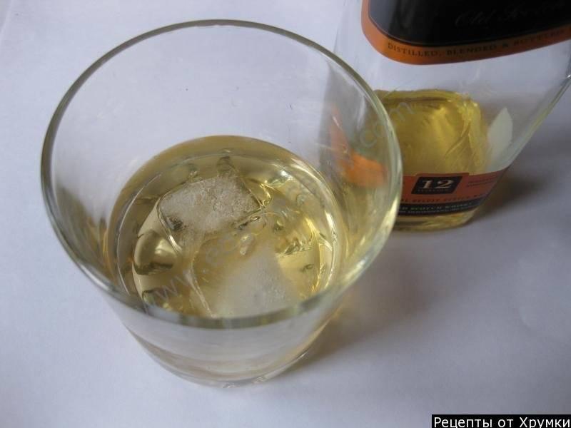 Виски с содовой — что это такое и как приготовить коктейль