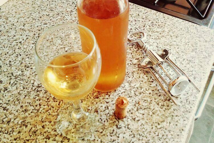 Апельсиновое вино / домашнее вино / tvcook: пошаговые рецепты с фото