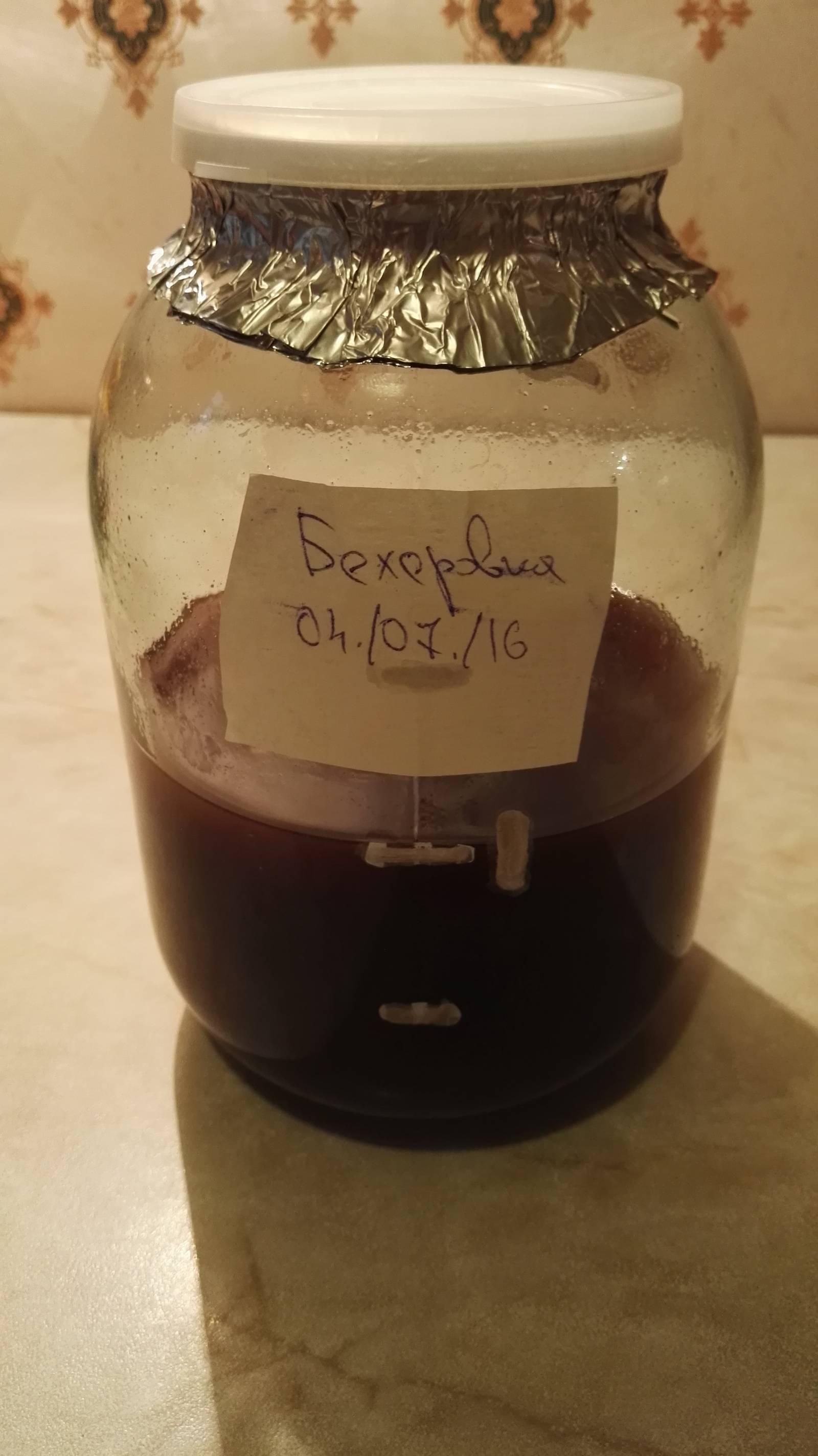 Бехеровка: рецепт приготовления в домашних условиях, настойка на самогоне своими руками