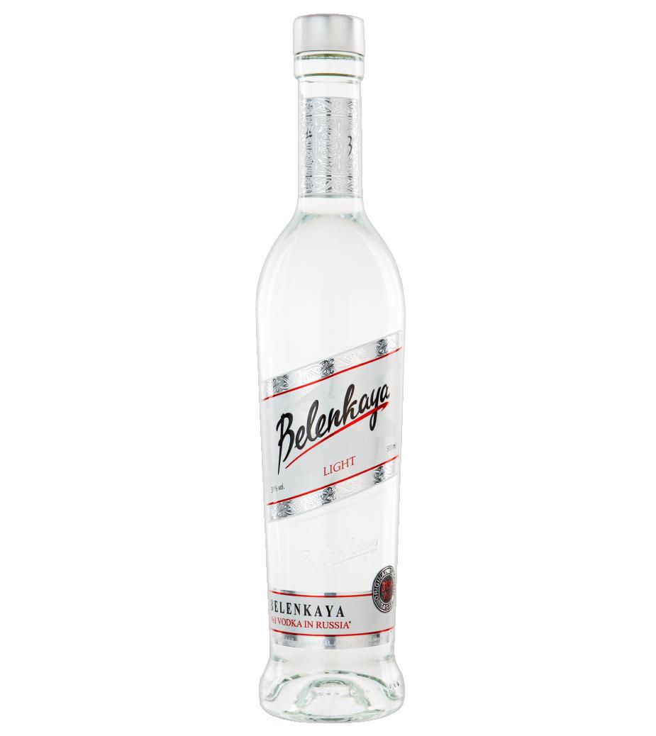 Как отличить оригинал водки «беленькая» от подделки?