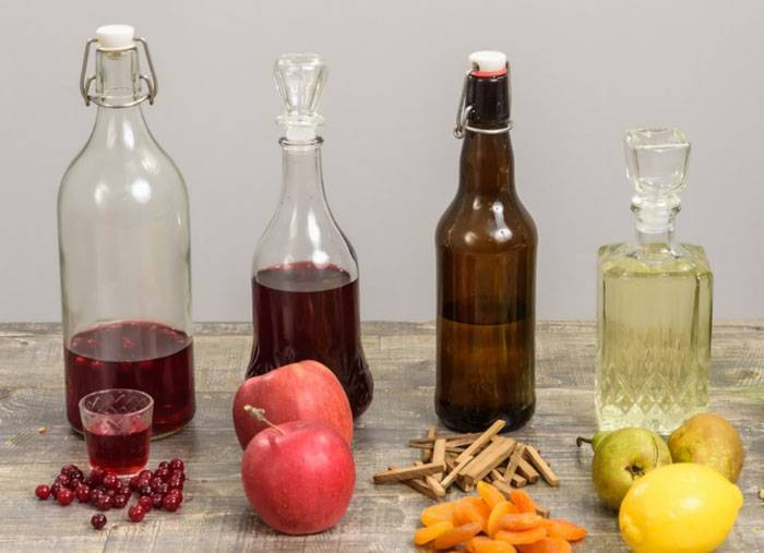 Правильный самогон из яблок – рецепты браги и перегонка