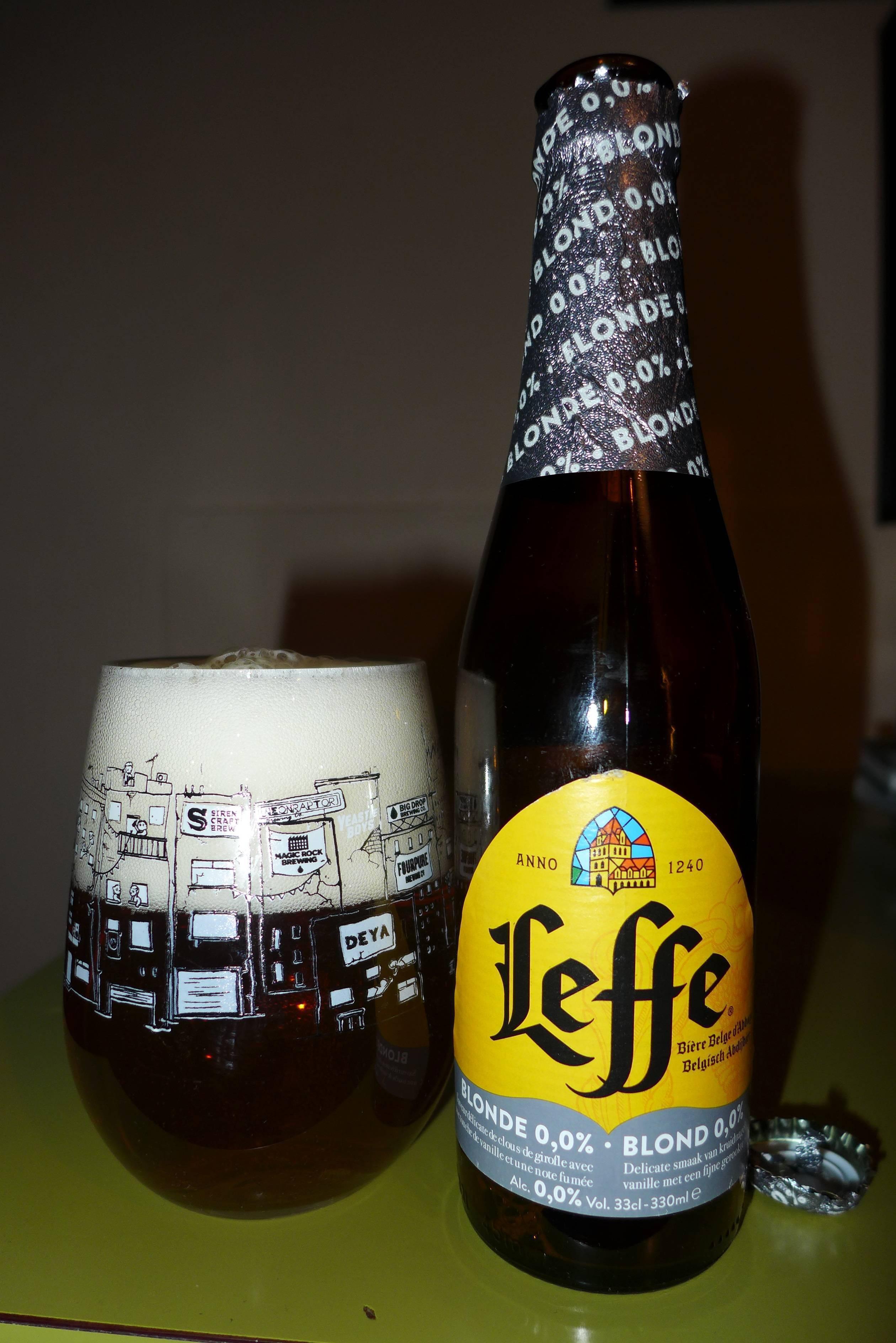 Пиво леффе (leffe): история бренда, вкусовые особенности, обзор линейки
