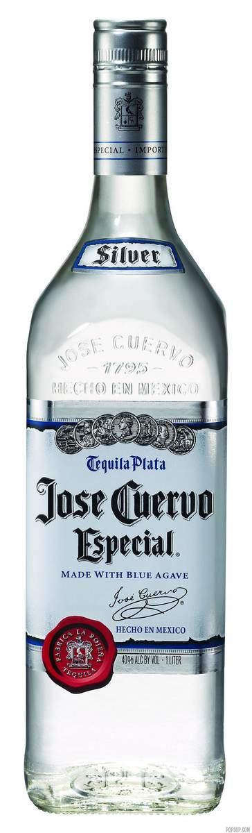 Jose cuervo (хосе куэрво) — бессменный лидер в мире текилы