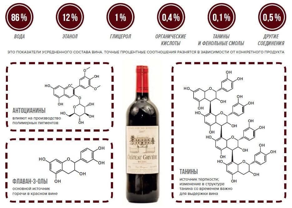 Почему от вина болит голова: белое, красное, сухое, домашнее
