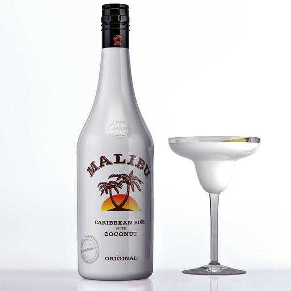 Ликер малибу – что это, с чем пить, коктейли, рецепт в домашних условиях