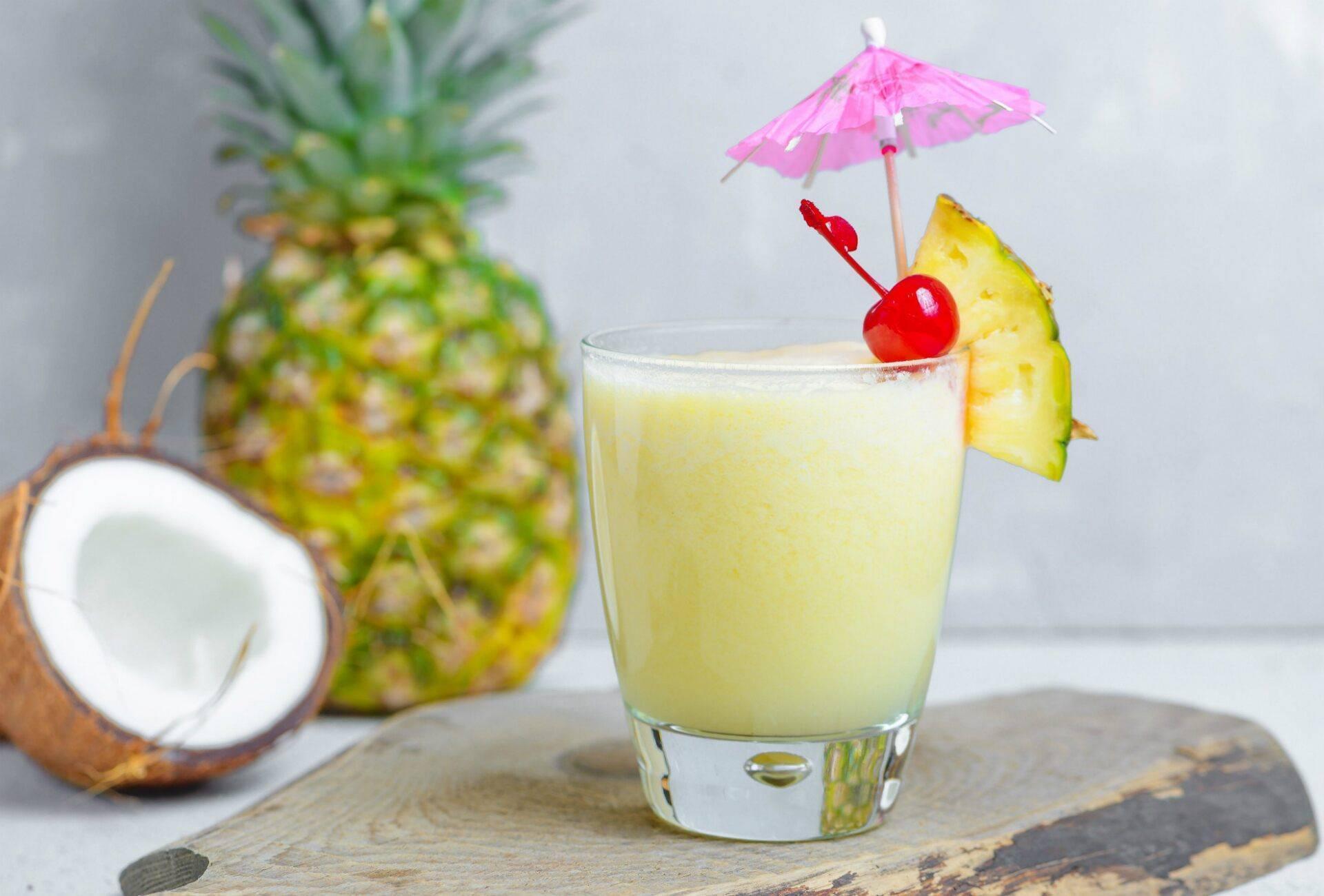 Лучшие новогодние напитки — рецепты алкогольных и безалкогольных коктейлей 2020 | вокругсада.ру