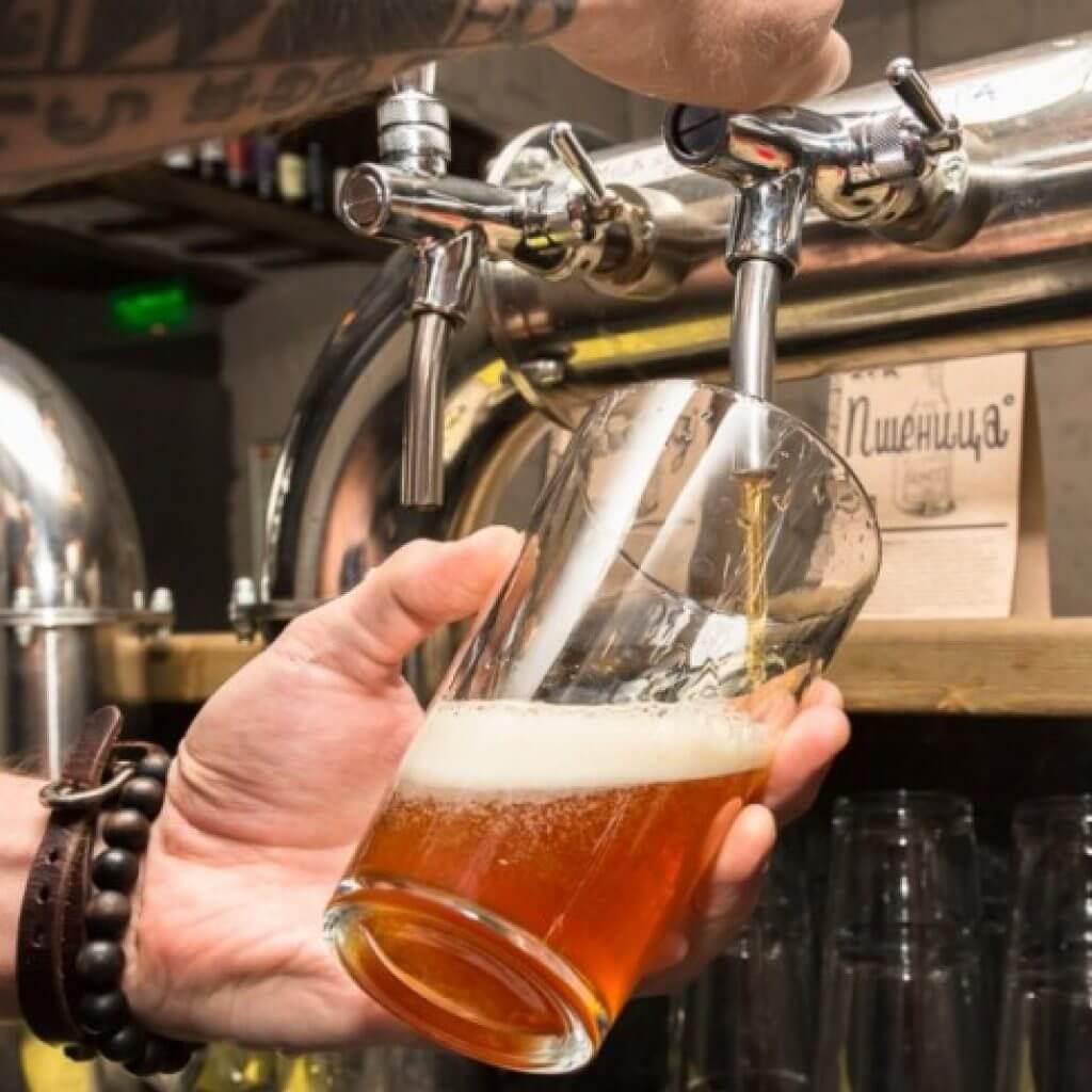 Чем пивной напиток отличается от пива?   в чем разница