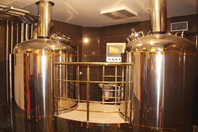 Частная пивоварня как бизнес. как открыть пивоварню с нуля в россии? как открыть свою пивоварню с нуля