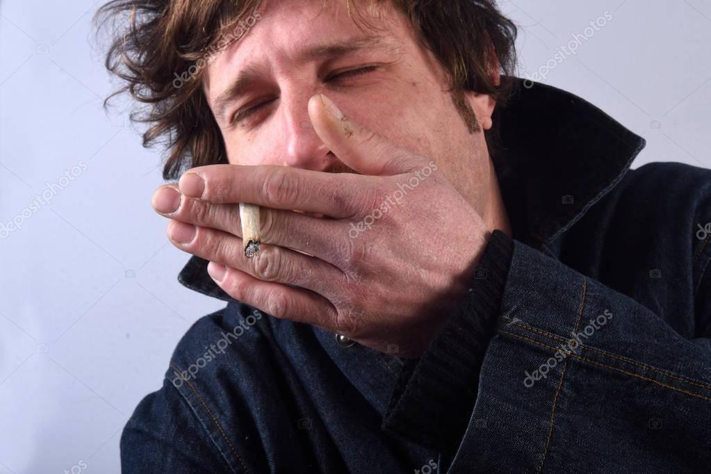 Когда начнется кашель после отказа от курения по дням