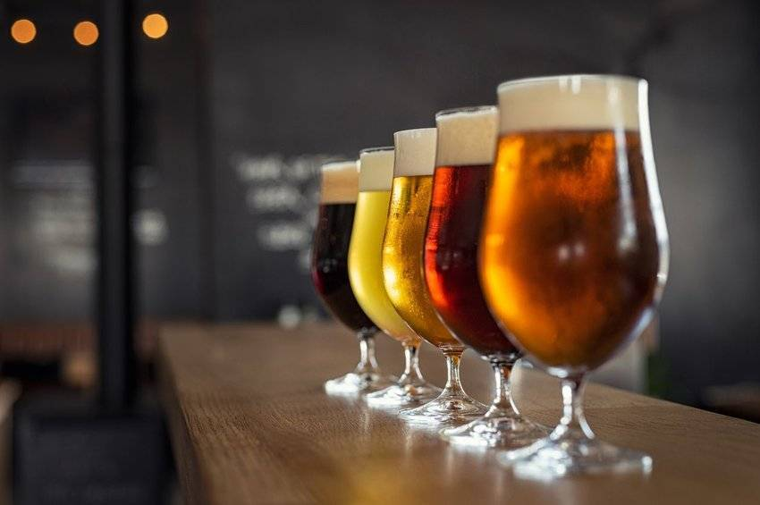История крафтового пива в терминах