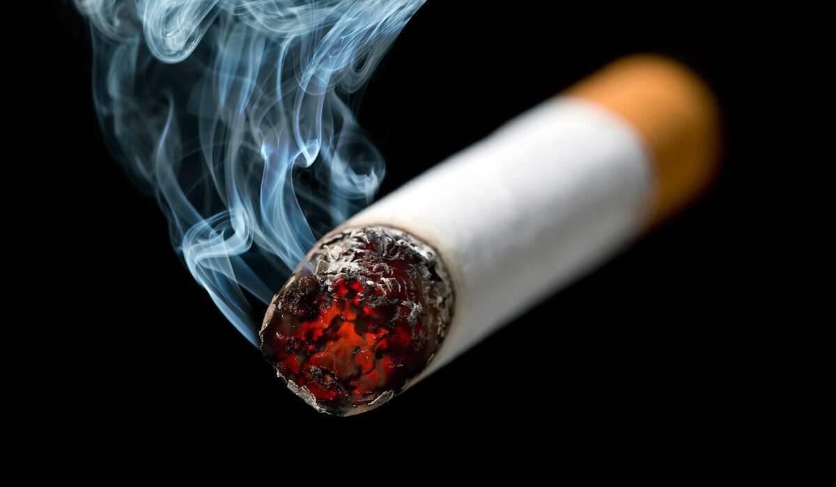 Последствия, влияние и вред курения на организм и здоровье | никоретте®