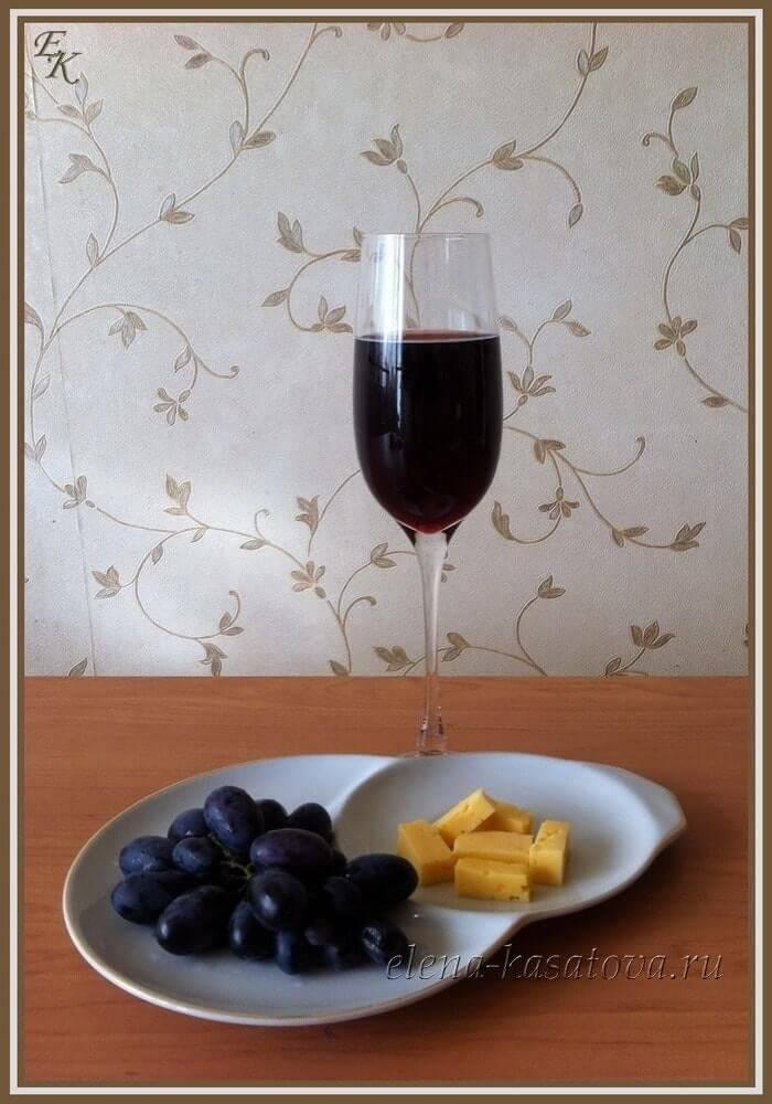 Домашнее вино из винограда: 14 простых рецептов с фото   дачная кухня (огород.ru)