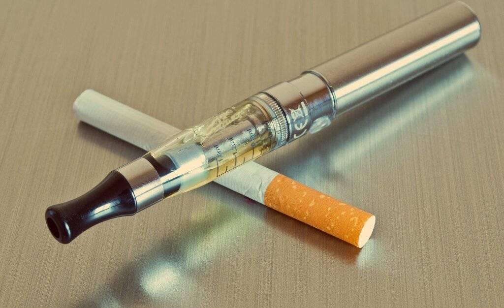 Курение электронных сигарет: последствия, опасность вейпа и противопоказания